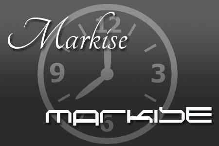 Markise-Geschichte