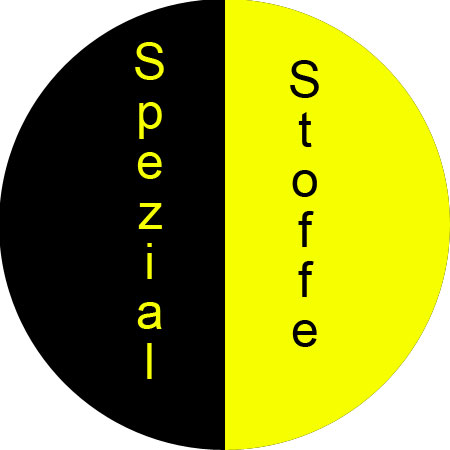 Spezial-Plissee-Stoffe