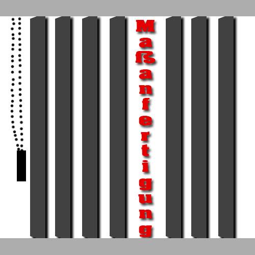 lamellenvorhang-maßanfertig